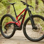 BEST XC/TRAIL BIKE FOR MARIN - ROCKY MOUNTAIN THUNDERBOLT BC EDITION